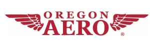 Oregon Aero logo 3